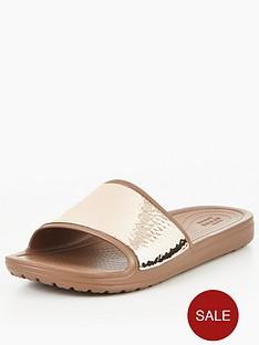 crocs-sloane-embellished-slide