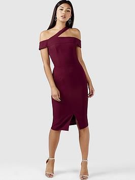 girls-on-film-one-shoulder-split-midi-dress-burgundy