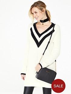 v-by-very-deep-v-neck-contrast-stripe-tunic