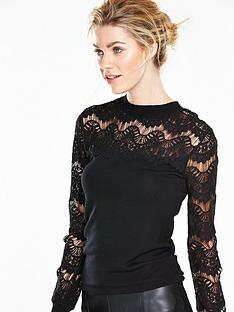 v-by-very-lace-yoke-jumper