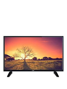 Luxor 32 Inch Hd Ready Freeview Hd Led Smart Tv