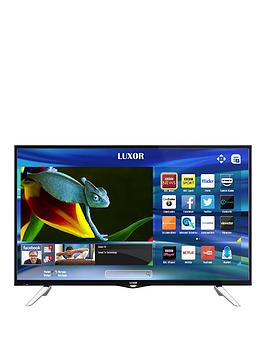 Luxor 32 Inch HdReady Smart Combi Tv With BuiltIn Dvd Player