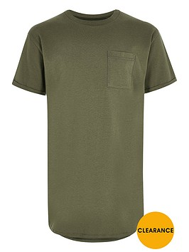 river-island-boys-khaki-curved-hem-t-shirt