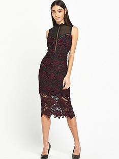 lost-ink-bailie-crochet-and-lace-mix-dress-burgundy