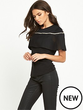 lost-ink-lost-ink-pleat-panel-emebllished-top