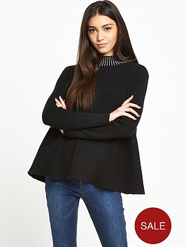 lost-ink-the-pearl-neck-peplum-jumper