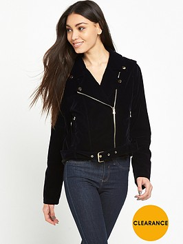 lost-ink-velvet-biker-jacket-navy