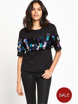 lost-ink-exaggerated-sequin-tee