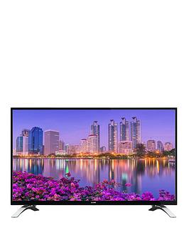 Luxor 55 Inch Freeview Hd Led Smart 4K Tv