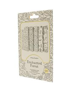 johanna-basford-johanna-basford-enchanted-forest-refill-pack-for-iphone-7