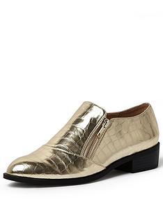 river-island-croc-zip-monk-shoe