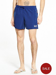 emporio-armani-ea7-ea7-basic-swim-shorts