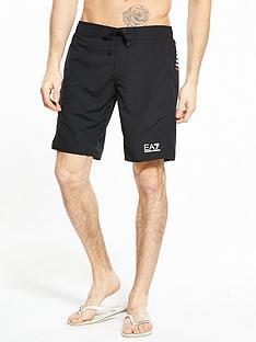 emporio-armani-ea7-ea7-plain-board-shorts