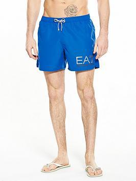 Emporio Armani Ea7 Ea7 Visability Swim Shorts