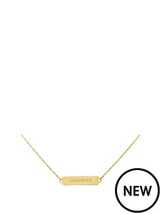 keepsafe-keepsafe-personalised-9ct-gold-tag-pendant