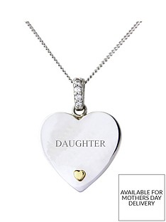 keepsafe-personalised-sterling-silver-ampnbsp9ct-gold-heart-stone-set-pendant