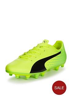 puma-puma-evospeed-junior-175-firm-ground-football-boot