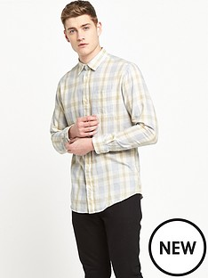 selected-homme-heritage-honerune-shirt