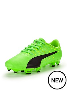 puma-puma-evopower-junior-vigor-4-firm-ground-football-boots