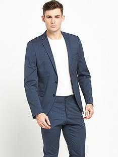selected-homme-logan-blue-blazer