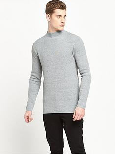 selected-homme-identity-ezra-high-neck-long-sleeve-top