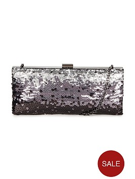 phase-eight-dina-sequin-ombre-clutch-bag-blackgrey