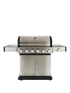 premium-6-burner-with-side-burner-amp-cooking-grill-system