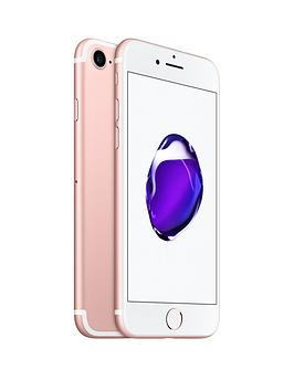 Apple Apple Iphone 7, 32Gb - Rose Gold Picture