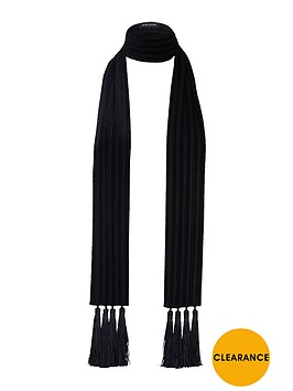 river-island-velvet-long-scarf