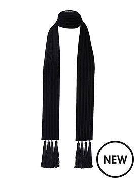 river-island-velvet-long-scarf