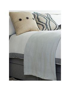 silentnight-hazel-velvet-touch-throw-in-grey
