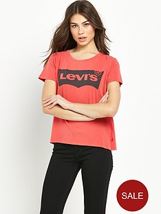 levis-batwing-t-shirt-red