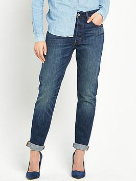 LeviS 501 Skinny Jean  Supercharger