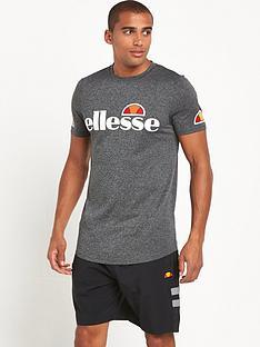 ellesse-smithy-logo-poly-t-shirt