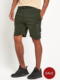ellesse-supreme-pocket-shorts