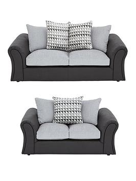 linear-3-seaternbsp-2-seaternbspscatterbacknbspcompact-sofa-set-buy-and-save