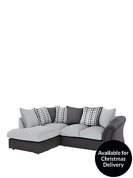 linear-left-hand-scatterbacknbspcompact-corner-chaise-sofa