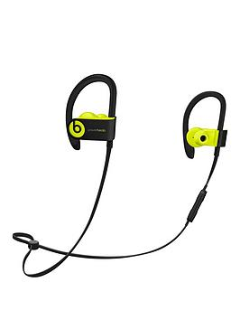 Cheapest price of Beats By Dr Dre Powerbeats 3 Wireless Earphones in new is £99.99