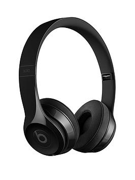 Compare retail prices of Beats By Dr Dre Solo 3 Wireless On Ear Headphones to get the best deal online