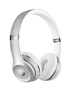 beats-by-dr-dre-solo-3nbspwireless-on-ear-headphones-silver