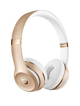 beats-by-dr-dre-solo-3nbspwireless-on-ear-headphones-gold