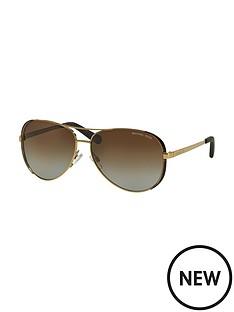 michael-kors-aviator-style-sunglasses