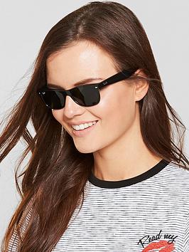 Ray-Ban Ray-Ban New Wayfarer Sunglasses Picture