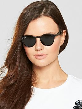 Ray-Ban Ray-Ban Round Sunglasses Picture