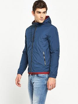 Antony Morato Double Sided Festival Jacket
