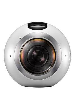 Samsung Gear 360 Action Cam