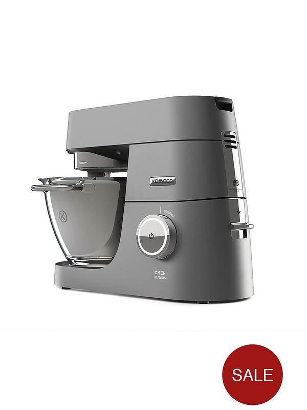 Chef Titanium Kitchen Machine