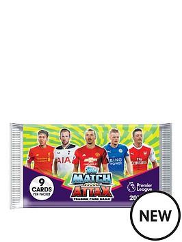 match-attax-201617-tcg-packs-50-packs