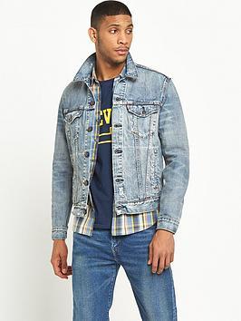 LeviS The Trucker Jacket