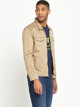 LeviS Harrington Trucket Jacket